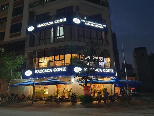 Chuỗi cửa hàng Maccaca Coffee ở Hà Nội 'lớn' nhanh bất ngờ - Ảnh 4.