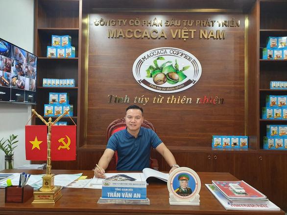 Chuỗi cửa hàng Maccaca Coffee ở Hà Nội 'lớn' nhanh bất ngờ - Ảnh 2.