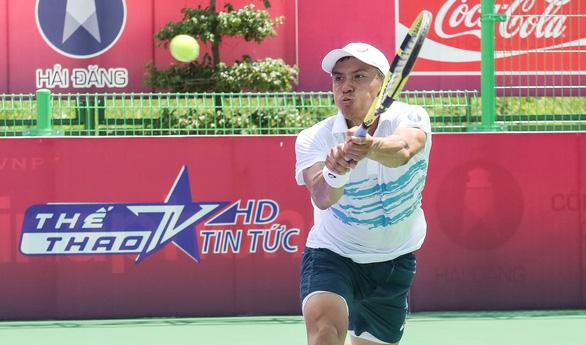 Lý Hoàng Nam đoạt á quân Giải ITF World Tennis Tour M25 - Ảnh 2.