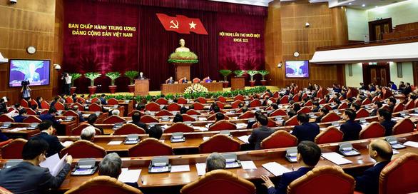Tổng bí thư, Chủ tịch nước đề nghị phân tích, dự báo về tình hình Biển Đông - Ảnh 2.