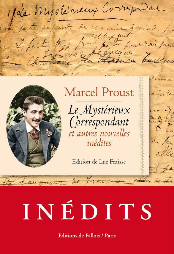 Phát hành 9 truyện ngắn chưa từng công bố của Marcel Proust - Ảnh 1.
