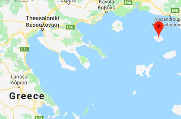Hòn đảo Hi Lạp khủng hoảng vì quá nhiều… dê - Ảnh 3.