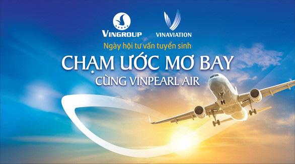 Bộ GTVT: Dự án lập hãng hàng không Vinpearl Air đủ điều kiện trình Thủ tướng - Ảnh 1.