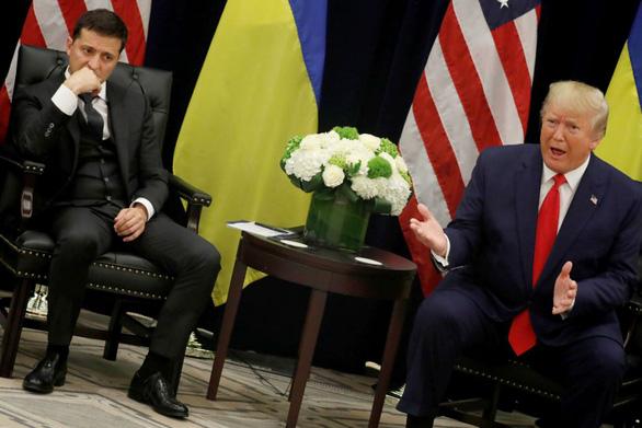 Nga kêu gọi Mỹ dùng ảnh hưởng giúp giải quyết xung đột Ukraine - Ảnh 2.