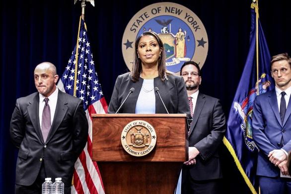 Facebook bị 40 tổng công tố phối hợp điều tra chống độc quyền - Ảnh 1.