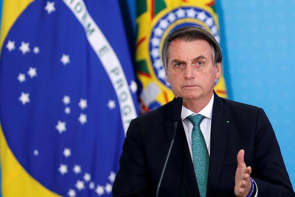 Trung Quốc lôi kéo Brazil xa Mỹ bằng miếng mồi Huawei - Ảnh 1.