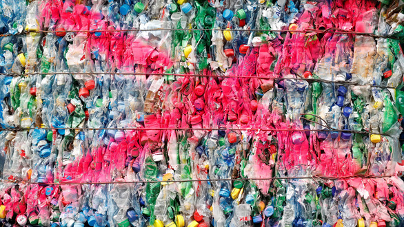 Trung Quốc, Đông Nam Á từ chối nhập rác nhựa, phương Tây lao đao - Ảnh 1.