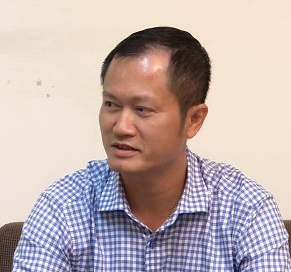 App cung cấp thông tin môi trường Việt Nam: Tổng cục Môi trường nói đang làm - Ảnh 2.