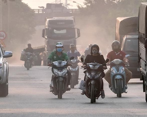 App cung cấp thông tin môi trường Việt Nam: Tổng cục Môi trường nói đang làm - Ảnh 1.