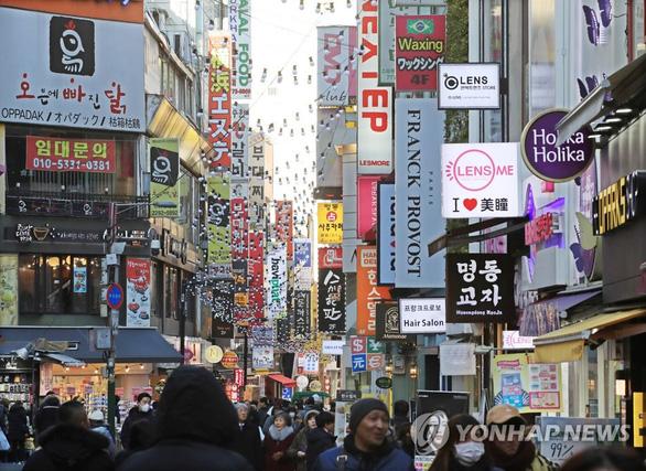 Mạng lưới wi-fi không dây miễn phí sẽ được phủ khắp Seoul, Hàn Quốc - Ảnh 1.