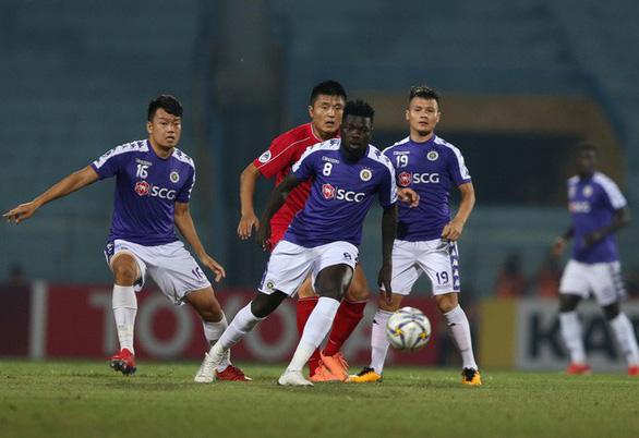 CLB Hà Nội sốc vì không được dự các giải châu Á năm 2020 - Ảnh 1.