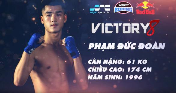 Điểm mặt 5 tay đấm đáng xem nhất tại Victory 8 - 'Huyền thoại Hoàn Kiếm' - Ảnh 2.