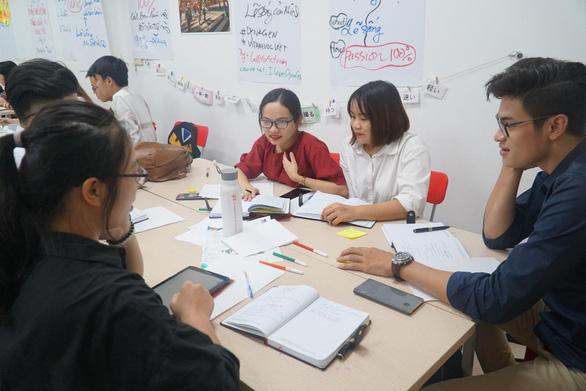 3 kỹ năng cần thiết cho sinh viên chuẩn bị ra trường - Ảnh 1.