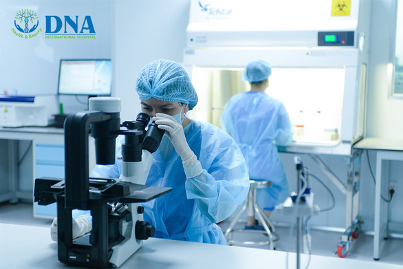 Thoát bỏ xe lăn sau khi tiêm tế bào gốc tự thân tại bệnh viện Quốc tế DNA - Ảnh 4.