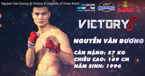 Điểm mặt 5 tay đấm đáng xem nhất tại Victory 8 - 'Huyền thoại Hoàn Kiếm' - Ảnh 3.