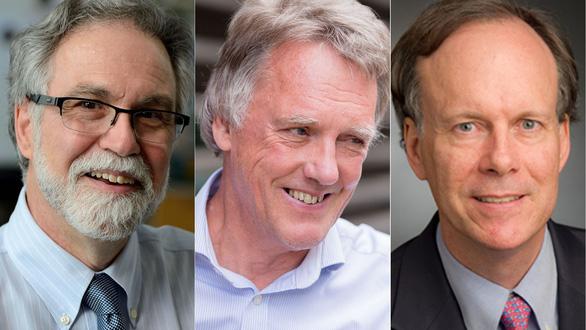 Nobel Y sinh 2019: Mở hướng đi mới điều trị ung thư - Ảnh 1.