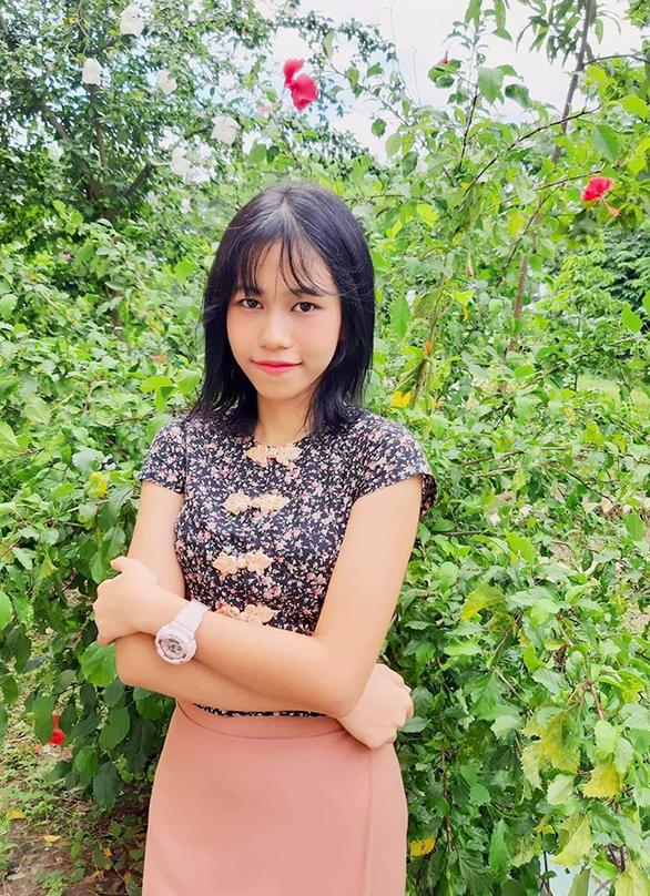 Nhiều sinh viên quốc tế nhập học ĐH Duy Tân 2019 - Ảnh 1.