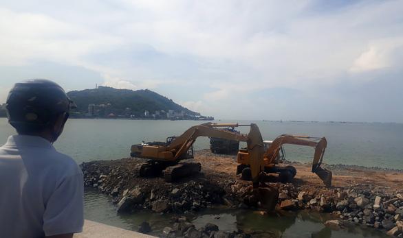 Giật mình với dự án lấp biển làm thủy cung ngay mặt tiền Vũng Tàu - Ảnh 5.
