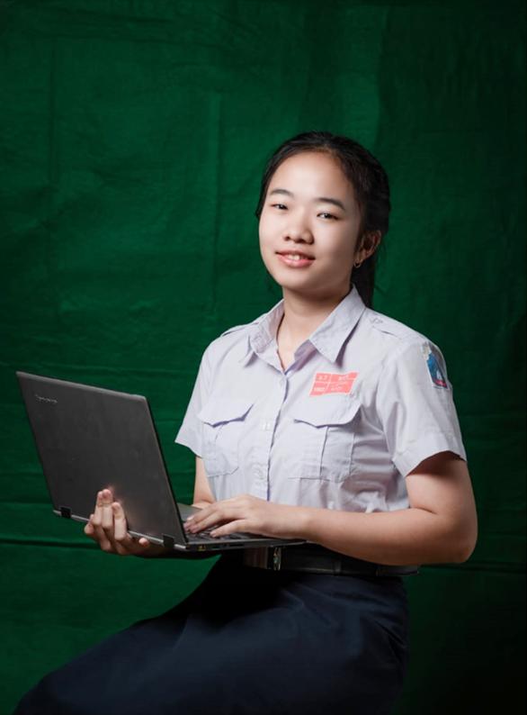 Nhiều sinh viên quốc tế nhập học ĐH Duy Tân 2019 - Ảnh 2.