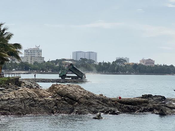 Giật mình với dự án lấp biển làm thủy cung ngay mặt tiền Vũng Tàu - Ảnh 4.
