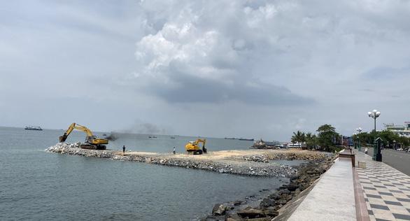 Giật mình với dự án lấp biển làm thủy cung ngay mặt tiền Vũng Tàu - Ảnh 6.