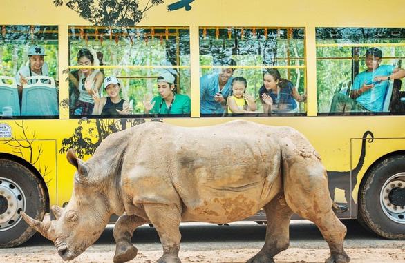 Vinpearl Phú Quốc đăng cai Giải thưởng du lịch thế giới 2019 - Ảnh 9.
