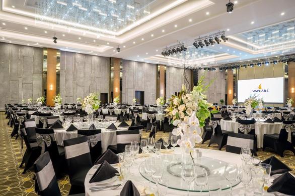 Vinpearl Phú Quốc đăng cai Giải thưởng du lịch thế giới 2019 - Ảnh 2.