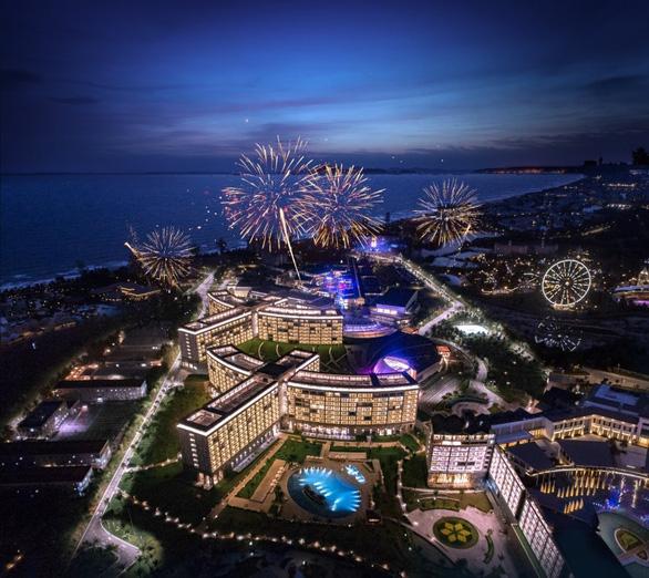 Vinpearl Phú Quốc đăng cai Giải thưởng du lịch thế giới 2019 - Ảnh 3.