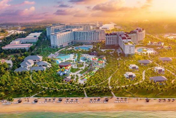 Vinpearl Phú Quốc đăng cai Giải thưởng du lịch thế giới 2019 - Ảnh 4.