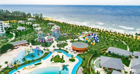 Vinpearl Phú Quốc đăng cai Giải thưởng du lịch thế giới 2019 - Ảnh 5.