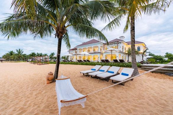 Vinpearl Phú Quốc đăng cai Giải thưởng du lịch thế giới 2019 - Ảnh 7.