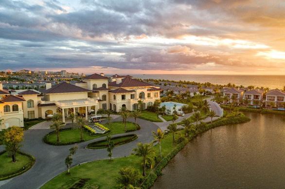 Vinpearl Phú Quốc đăng cai Giải thưởng du lịch thế giới 2019 - Ảnh 6.