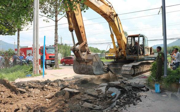 Bộ TN-MT yêu cầu công khai dự án nhà đất, ngăn chặn dự án ma - Ảnh 1.