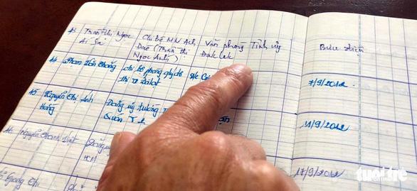 'Lọt' vụ nữ trưởng phòng Tỉnh ủy Đắk Lắk giả hồ sơ vì ngồi ở nhà... xác minh lý lịch - Ảnh 1.