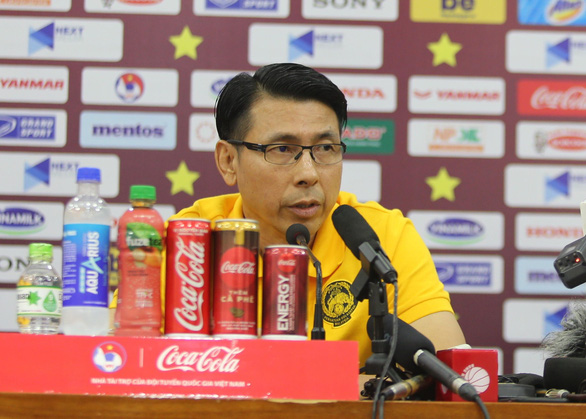 HLV Park Hang Seo: Nhờ có cầu thủ nhập tịch, tuyển Malaysia mạnh hơn so với AFF Cup 2018 - Ảnh 3.