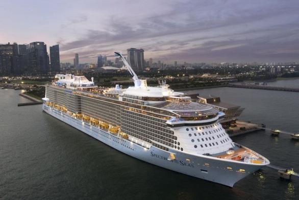 Philippines đặt cược vào du lịch tàu biển - Ảnh 1.