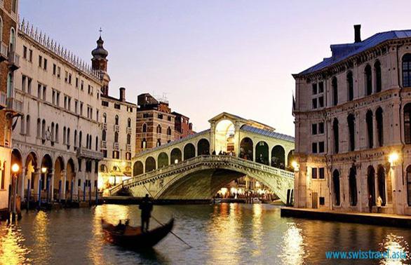 Thụy Sĩ - Ý: đến thành Rome chỉ từ 18.890.000đ - Ảnh 2.