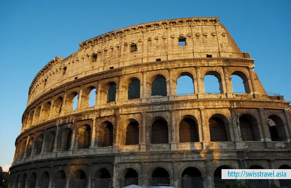 Thụy Sĩ - Ý: đến thành Rome chỉ từ 18.890.000đ - Ảnh 4.
