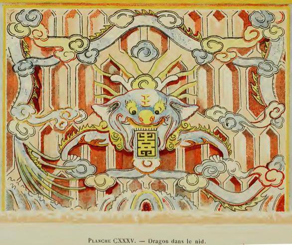 Đấu giá 2 bản sách siêu đặc biệt về nghệ thuật Huế, thu được 54 triệu đồng - Ảnh 4.