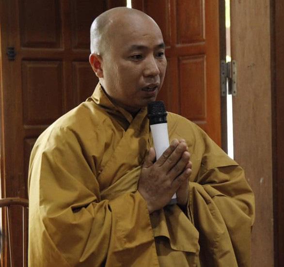 Đề nghị thu hồi 5.790m2 đất mua bán, sử dụng trái phép của sư Thích Thanh Toàn - Ảnh 1.