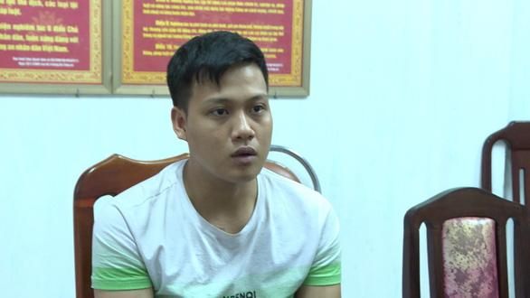 Ổ mua bán ma túy khủng núp bóng doanh nghiệp đồ gỗ ở Vũng Tàu - Ảnh 3.