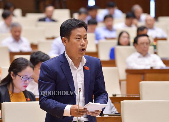 Quốc hội thảo luận chính sách cho vùng nghèo nhất, kém phát triển nhất - Ảnh 1.