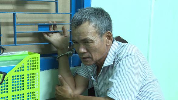 Ổ mua bán ma túy khủng núp bóng doanh nghiệp đồ gỗ ở Vũng Tàu - Ảnh 1.