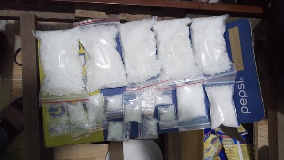 Ổ mua bán ma túy khủng núp bóng doanh nghiệp đồ gỗ ở Vũng Tàu - Ảnh 4.
