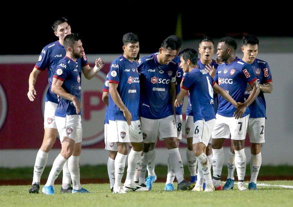 Thái Lan khuynh đảo, Việt Nam vắng bóng trong top 10 CLB đắt giá nhất Đông Nam Á - Ảnh 1.