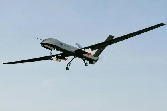 Quan chức ngoại giao Mỹ chê vũ khí Trung Quốc kém chất lượng - Ảnh 1.