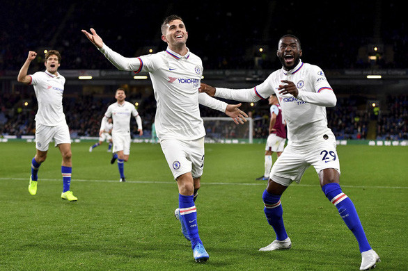 Dự đoán vòng 11 Premier League: Man City vùi dập Southampton, Liverpool tiếp tục dẫn đầu - Ảnh 5.