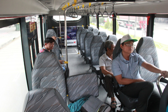 Vì sao Đà Nẵng cấm xe buýt liên tỉnh vào nội đô? - Ảnh 3.