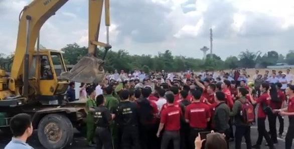 Ba anh em Nguyễn Thái Luyện tiếp tục bị điều tra vì xúi giục, kích động - Ảnh 2.