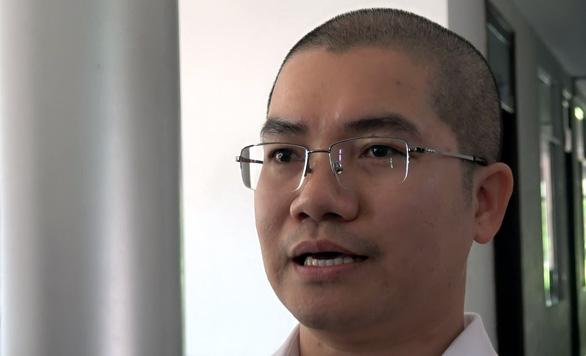 Ba anh em Nguyễn Thái Luyện tiếp tục bị điều tra vì xúi giục, kích động - Ảnh 1.